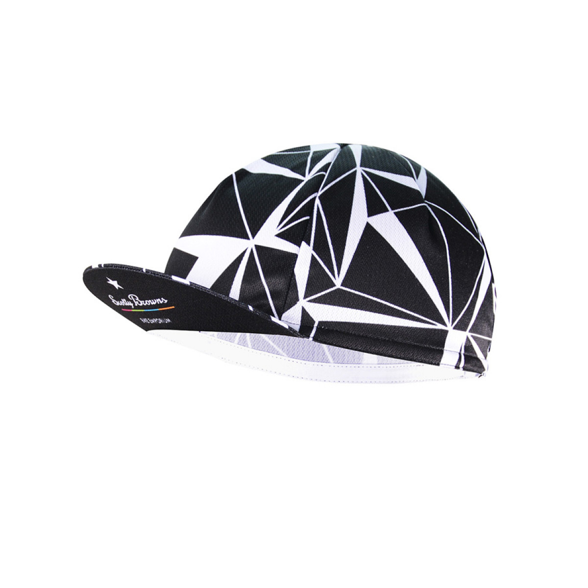 ACC0011 18953T Left 2 Cycling Cap