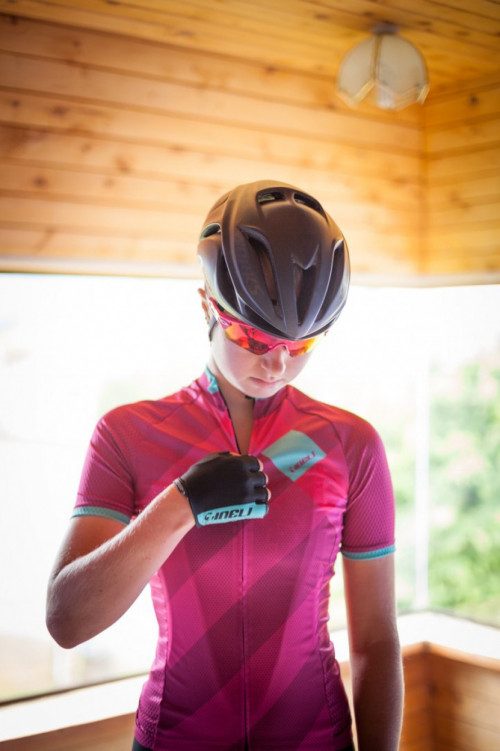 Berry Slice Cycling Jersey8077