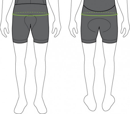 Mens Sizing Chart Shorts4